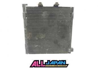 Радиатор кондиционера передний HONDA HR-V 2001 - 2005
