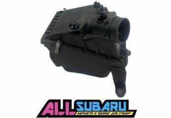 Впуск Subaru Impreza WRX STI 2006 - 2007