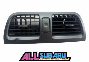 Воздуховод салона SUBARU Impreza WRX 2006 - 2007