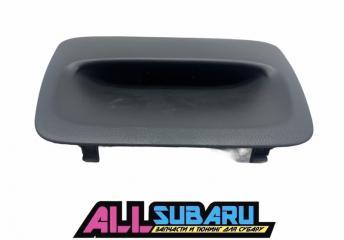 Часы Subaru Impreza WRX STI 2006 - 2007