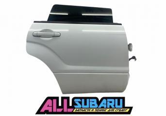 Дверь задняя правая задняя правая Subaru Forester 22.03.2004