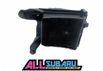 Впуск Subaru Forester 22.03.2004