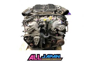 Двигатель NISSAN Skyline 2006 - 2009