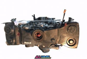 Двигатель Subaru Legacy 2005 - 2007