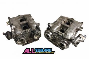 Головка блока цилиндров Subaru Impreza WRX 2006 - 2007 GDA EJ255 контрактная