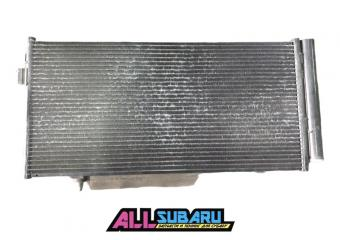 Радиатор кондиционера SUBARU Impreza WRX 2007 - 2013