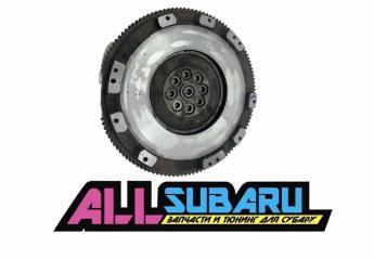Сцепление Subaru Impreza WRX STI GDB EJ207 контрактная