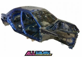 Кузов Subaru Impreza WRX STI 2006 - 2007