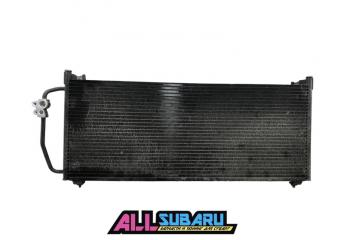 Радиатор кондиционера Subaru Impreza 1998
