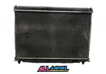 Радиатор охлаждения двигателя NISSAN Fuga 2007 - 2009 PY50 контрактная
