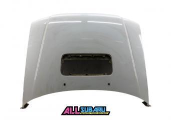 Капот Subaru Forester 2001 SF5 EJ205 (2.0L EMPI DOHC turbo) контрактная