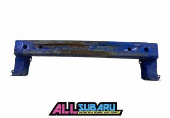 Усилитель бампера передний Subaru Impreza WRX STI 15.06.2001 GDB EJ207 контрактная