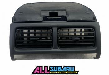 Воздуховод салона Subaru Forester 2001 SF5 EJ205 (2.0L EMPI DOHC turbo) контрактная
