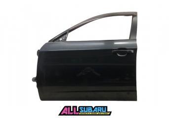 Дверь передняя левая передняя левая Subaru Impreza WRX STI 2007 - 2010