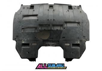 Защита двигателя Subaru Forester 1997 - 2000