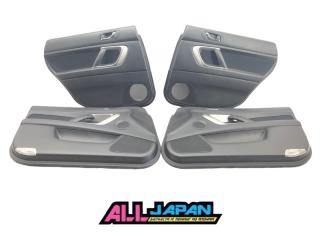 Обшивка двери Subaru Legacy 2003 - 2006