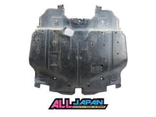 Защита двигателя передняя Subaru Legacy 2003 - 2006