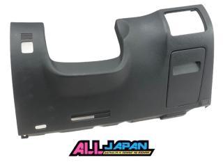 Кожух рулевой колонки правый Subaru Legacy 2003 - 2006