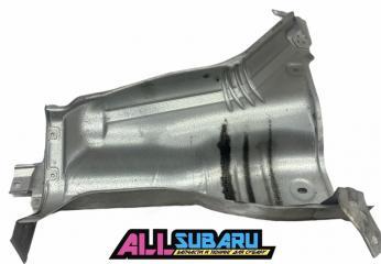 Термоэкран Subaru Impreza Wrx GH8 EJ20X 2007 (б/у)