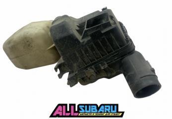 Впуск, корпус воздушного фильтра, впускной резонатор Subaru Impreza GH7 EJ204 2007 (б/у)