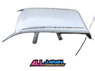 Крыша Subaru Legacy BP5 EJ20Y 2003 верх. (б/у)