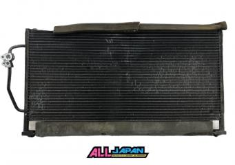 Радиатор кондиционера Subaru Forester 2000 - 2002