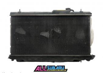 Радиатор охлаждения двигателя Subaru Impreza WRX GDA EJ205 контрактная
