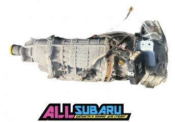 Трансмиссия АКПП Subaru Impreza WRX GGA EJ205 контрактная