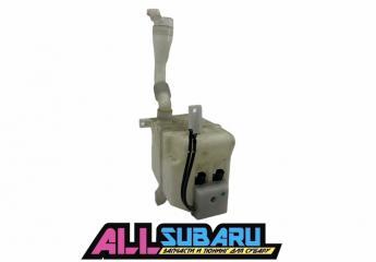 Бачок омывателя Subaru Impreza WRX GDA EJ205 контрактная