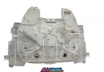 Защита двигателя Subaru Forester SG9 EJ255 контрактная