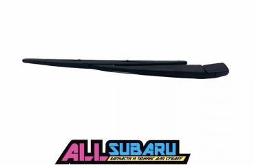 Поводок дворника задний Subaru Forester SG9 EJ255 контрактная