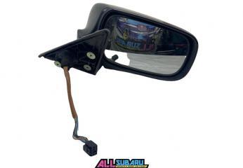 Зеркало боковое переднее правое Subaru Forester SG9 EJ255 контрактная