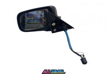 Зеркало боковое переднее левое Subaru Forester SG9 EJ255 контрактная