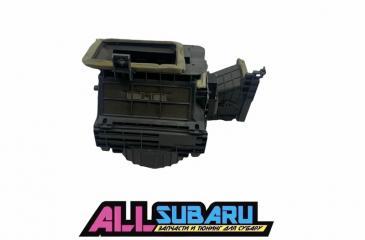 Моторчик печки Subaru Forester SG9 EJ255 контрактная