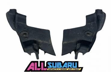 Жабо Subaru Forester SG9 EJ255 контрактная