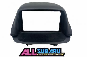 Подиум под магнитолу Subaru Forester SG9 EJ255 контрактная