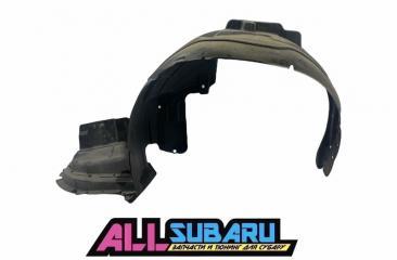 Подкрылок передний левый Subaru Forester SG9 EJ255 контрактная