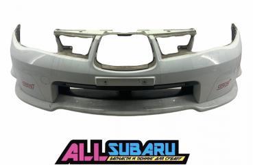 Бампер передний передний Subaru Impreza WRX STI GDB EJ207 контрактная