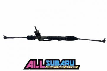 Рулевая рейка Subaru Impreza WRX STI GDB EJ207 контрактная