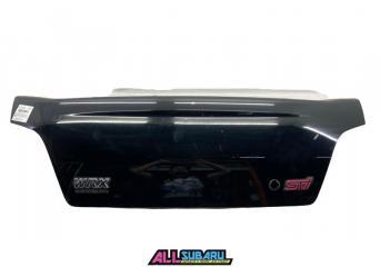 Спойлер задний Subaru Impreza WRX STI GDB EJ207 контрактная
