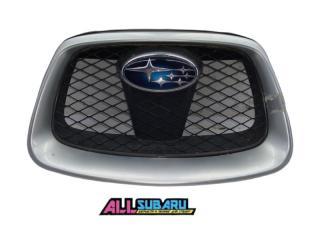 Решётка радиатора Subaru Impreza WRX STI 2006 - 2007 GDB EJ207 контрактная