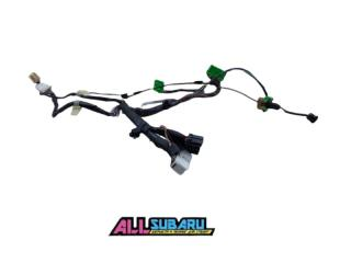 Проводка панели приборов Subaru Impreza WRX STI GDB EJ207 контрактная
