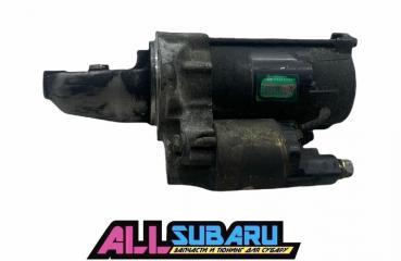 Стартер Subaru Impreza Wrx GDA EJ205 2000 (б/у)