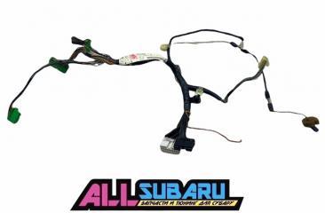 Проводка панели приборов Subaru Impreza WRX GDA EJ205 контрактная