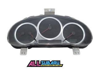 Панель приборов Subaru Impreza WRX STI GDB EJ207 контрактная