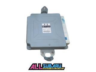 Блок управления двигателя Subaru Impreza GGA EJ205 контрактная