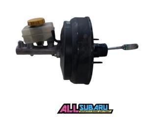 Тормозной цилиндр Subaru Impreza GGA EJ205 контрактная