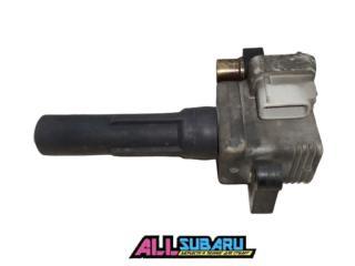 Катушка зажигания Subaru Impreza GGA EJ205 контрактная