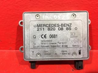 Блок электронный Mercedes-Benz E-Class W211 Седан M271941 контрактная