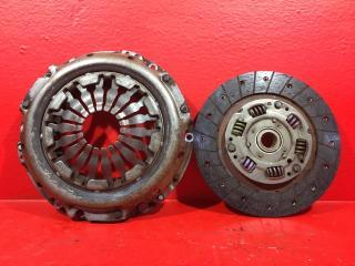 Корзина сцепления + диск Renault Scenic 2 JM05 K4M782 контрактная